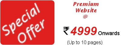 Website development delhi - special offer